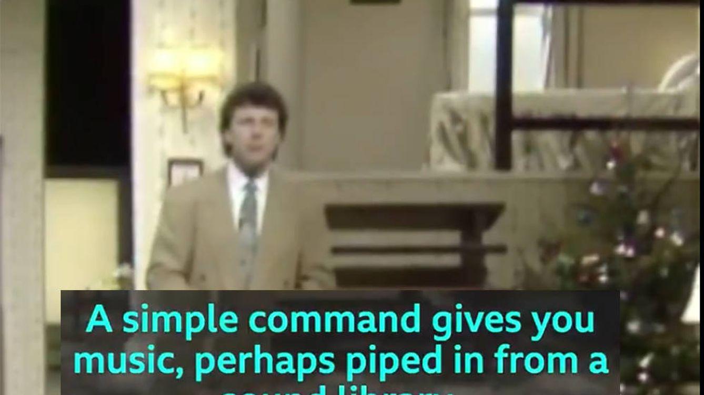 El programa de televisión de 1989 que ya sabía cómo viviríamos en 2020