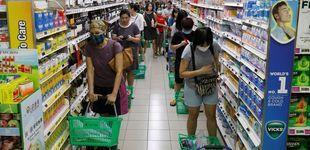 Post de Singapur ordena el cierre de escuelas y trabajos no esenciales durante un mes