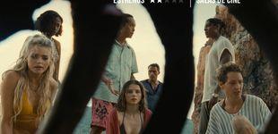 Post de 'Tiempo': no lo pierdas el tuyo en la última película de Shyamalan