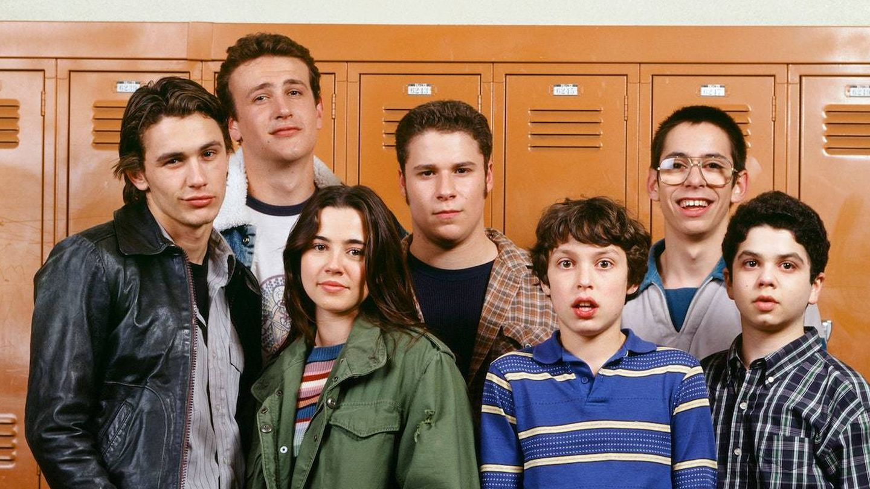 'Freaks and Geeks'. (Netflix)