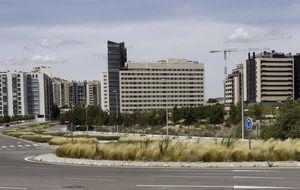 El precio de la vivienda en España seguirá estancado durante los próximos 14 años