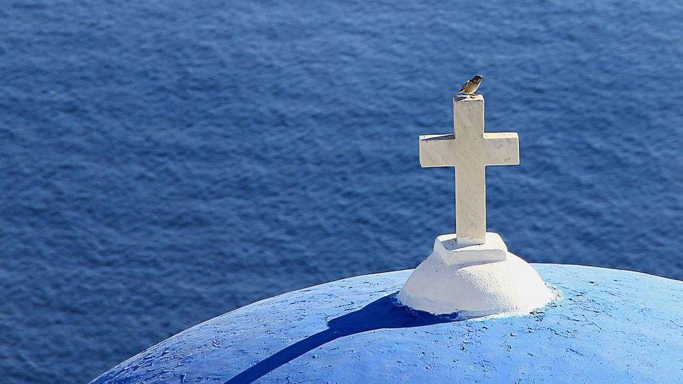 Foto: Cruz cristiana (Pixabay)