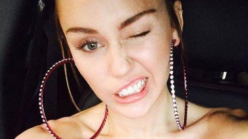 Miley Cyrus levanta sospechas de embarazo el día de su 24 cumpleaños