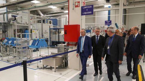 ITP Aero planteará un ERTE por causas productivas en sus plantas en España