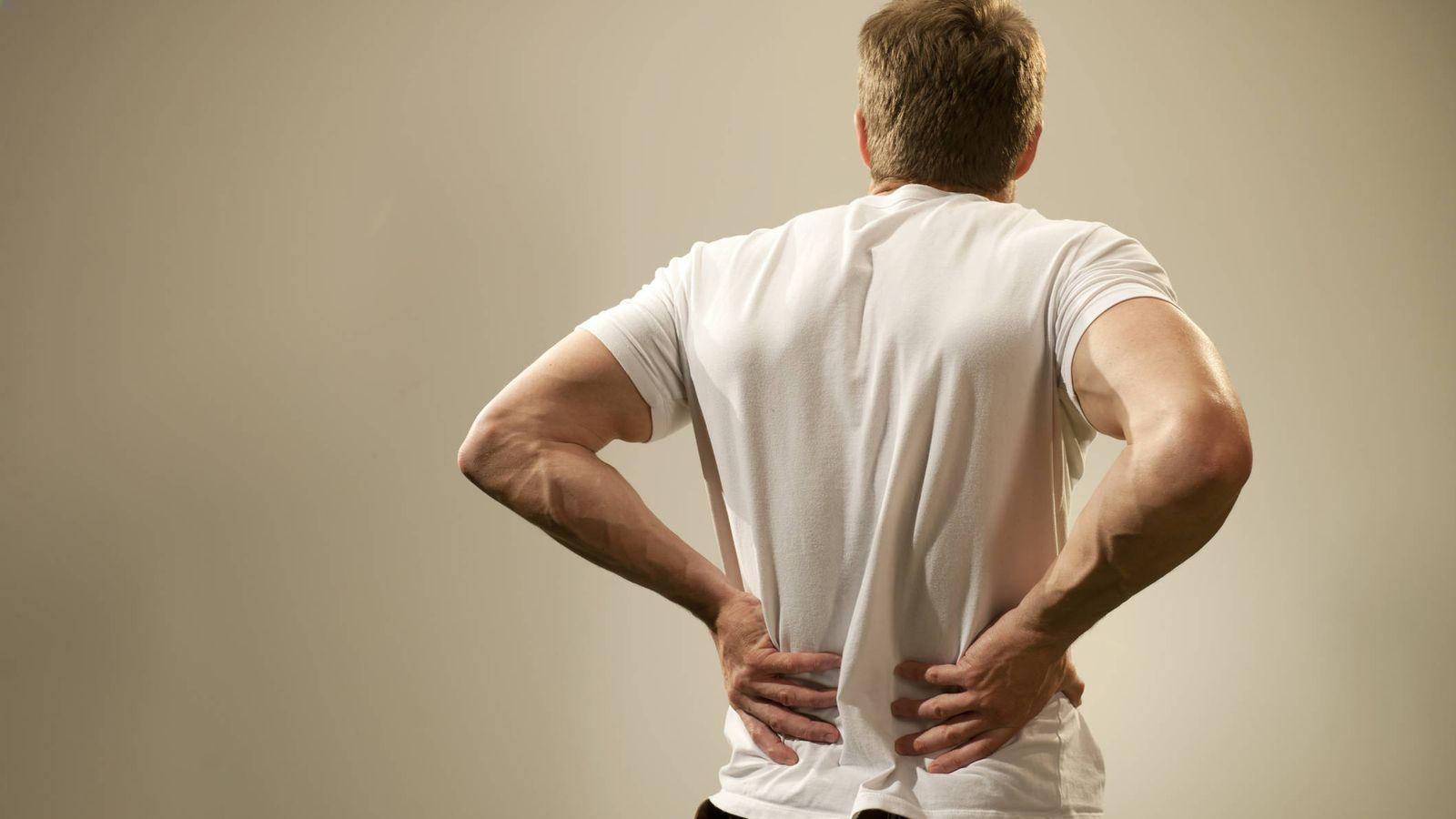 dolor en la pelvis al defecar