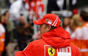 Kimi Raikkonen no es el fichaje que necesita Ferrari