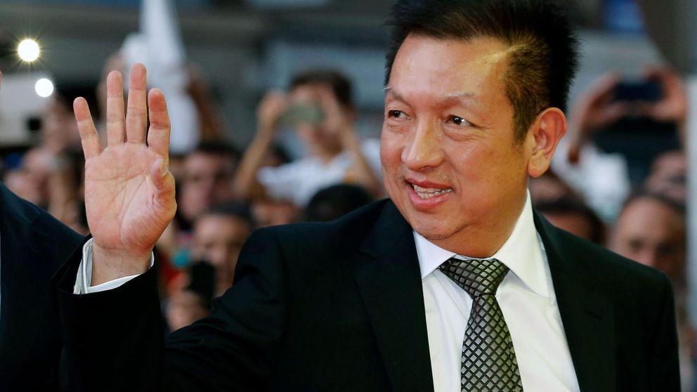 Por qué Bankia y CaixaBank amargan el éxito deportivo a Peter Lim en el Valencia