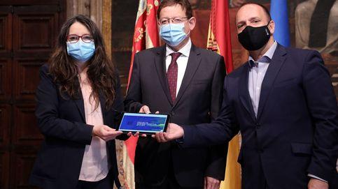 La Generalitat valenciana echa el cierre a la hostelería y pide adelantar el toque de queda