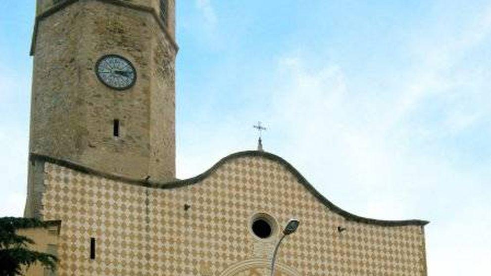 Una parroquia de Pineda de Mar será sede electoral el 1-O