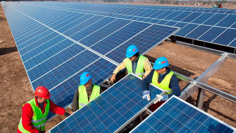 I-Squared encarga a Goldman refinanciar y vender T-Solar por más de 1.500 millones