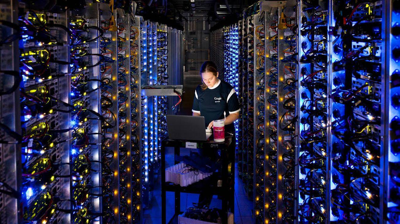 De la inteligencia artificial al 'big data': así ayuda la tecnología a las empresas españolas