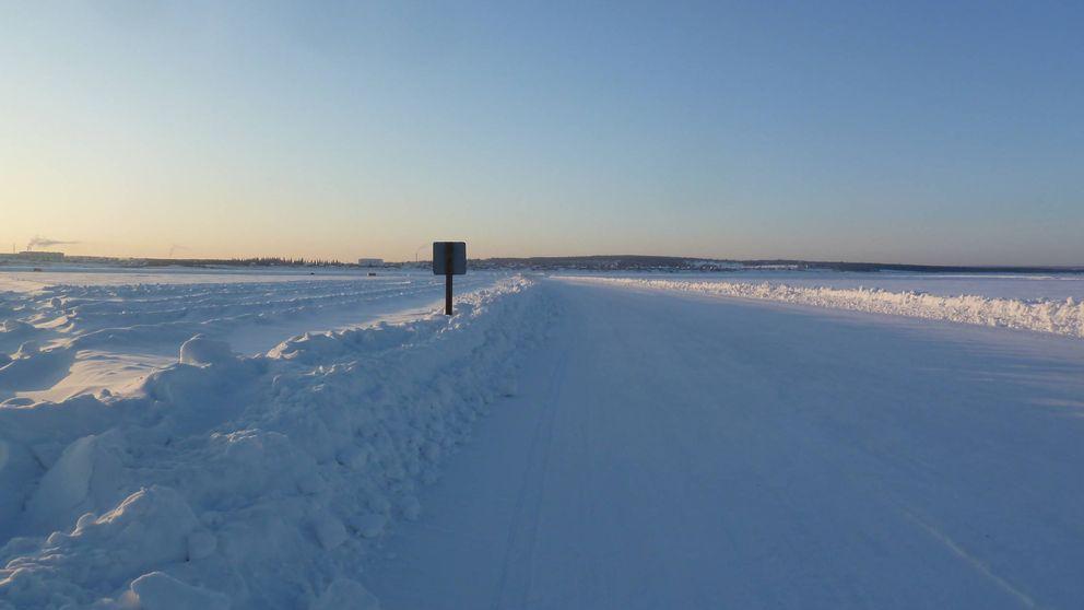 La Ruta 66 del Mal: en autostop por la Rusia extrema