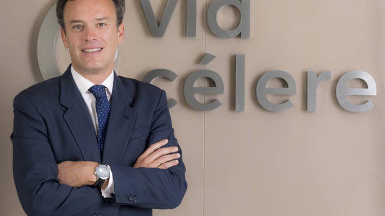 La salida a bolsa de Vía Célere se complica: el director general financiero deja la compañía