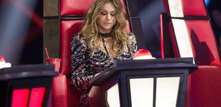 Post de Paulina, la rechazada de 'La Voz': no logra concursantes en la primera gala