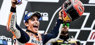 Post de Marc Márquez gana en Alemania y es el nuevo líder del Mundial de MotoGP