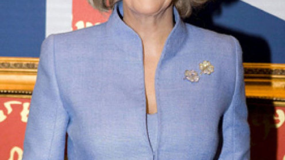 Camilla Parker-Bowles debuta en el museo de cera Madame Tussauds