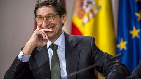 Cinco años de 'Goiri' devuelven a Bankia a primera línea de tiro de los inversores