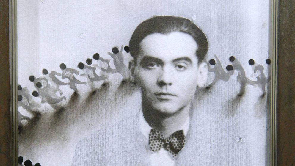 García Lorca fue asesinado por homosexual, socialista y masón