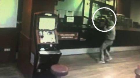 Desarticulado un grupo criminal que atracaba a punta de pistola casas de apuestas
