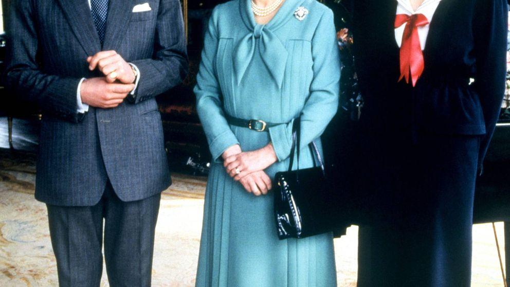 Lady Diana Spencer y su relación con Isabel II: lo que ocurría tras las puertas de palacio