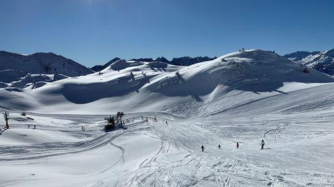 Muere un esquiador en la estación de Port Ainé (Lleida)