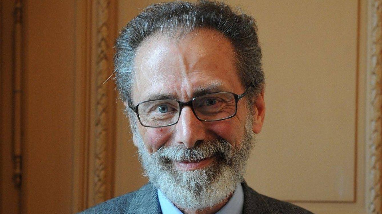 Foto:  El matemático francés Yves Meyer, reconocido por la Academia Noruega de las Ciencias y las Letras con el Premio Abel 2017