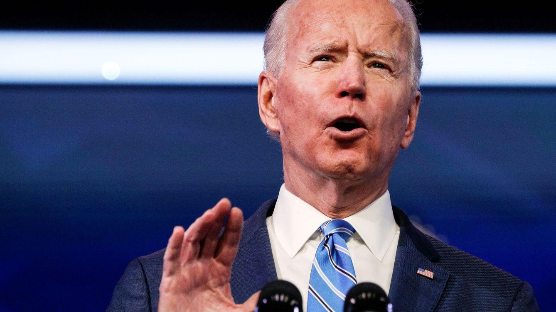 Biden anuncia un paquete de ayudas contra la crisis del covid-19 de 1,9 billones de dólares