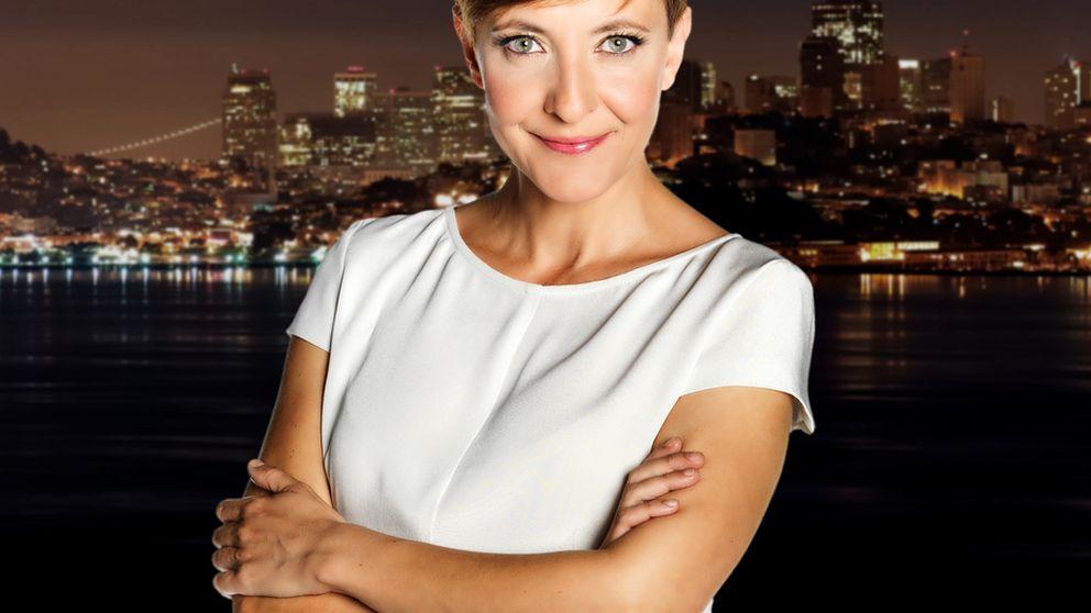 Eva Hache tacha de desagradable su salida de 'El club de la comedia'