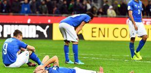Post de La desventura de Ventura: razones por las que Italia no estará en el Mundial 2018