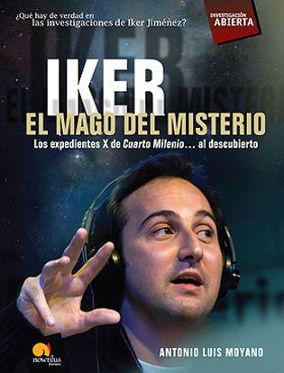 Desmontando a Iker Jiménez