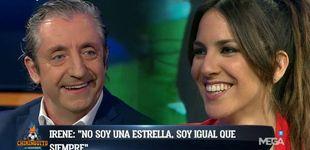 Post de Irene Junquera ficha por el gran enemigo de Josep Pedrerol