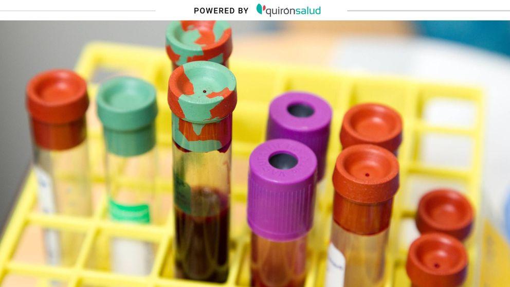 PCR, prueba serológica y test rápido: diferencias y fiabilidad de cada una