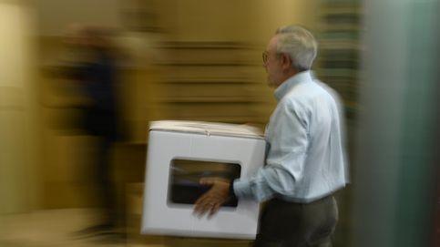 Generalitat culpa a las empresas que optaron al concurso de urnas de que quede desierto
