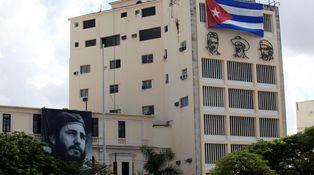 Castro apaga el siglo XX