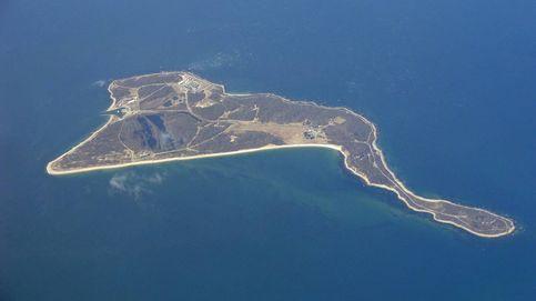 La misteriosa isla de Nueva York donde el gobierno hace experimentos secretos