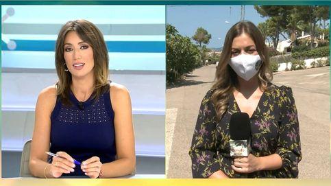 Reportera de 'El programa del verano', amenazada por un okupa