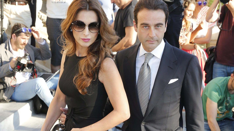 Ponce y Paloma, en una imagen de archivo. (EFE)