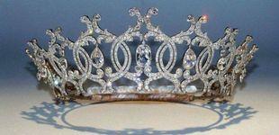 Post de La fabulosa historia de la tiara de Portland (ofrecen 100.000 libras de recompensa)