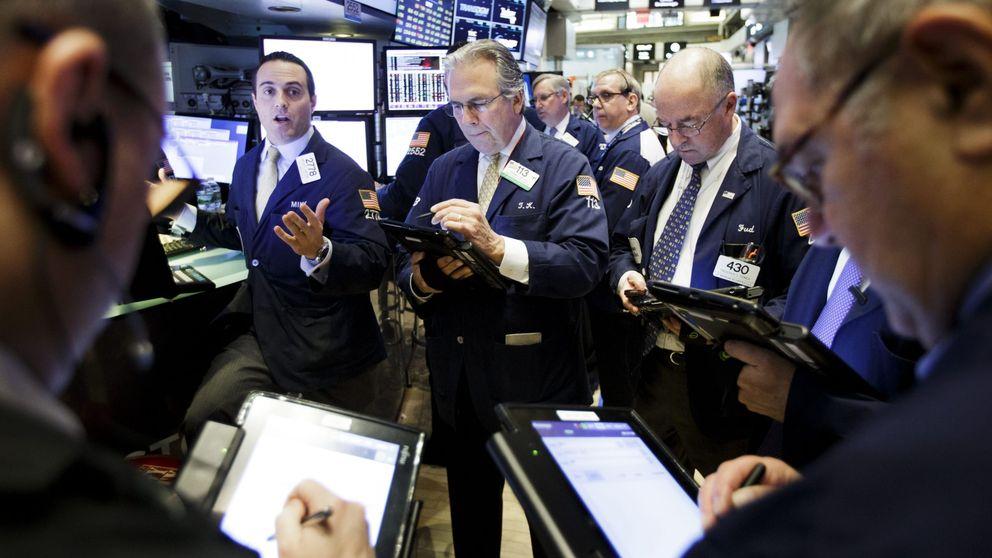 Wall Street se acerca a la gloria