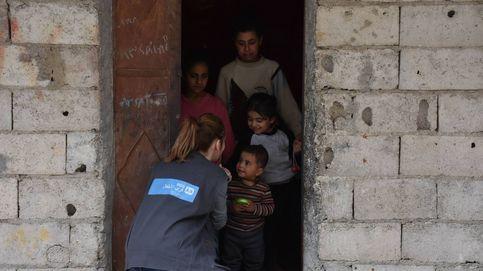 La recuperación emocional de los niños y las niñas de países en guerra