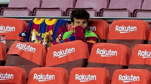 La razón por la que Koeman quería que Riqui Puig hiciera la 'mili' fuera del Barça