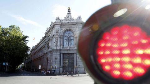 La banca española tiene más depósitos que préstamos por primera vez desde 2002