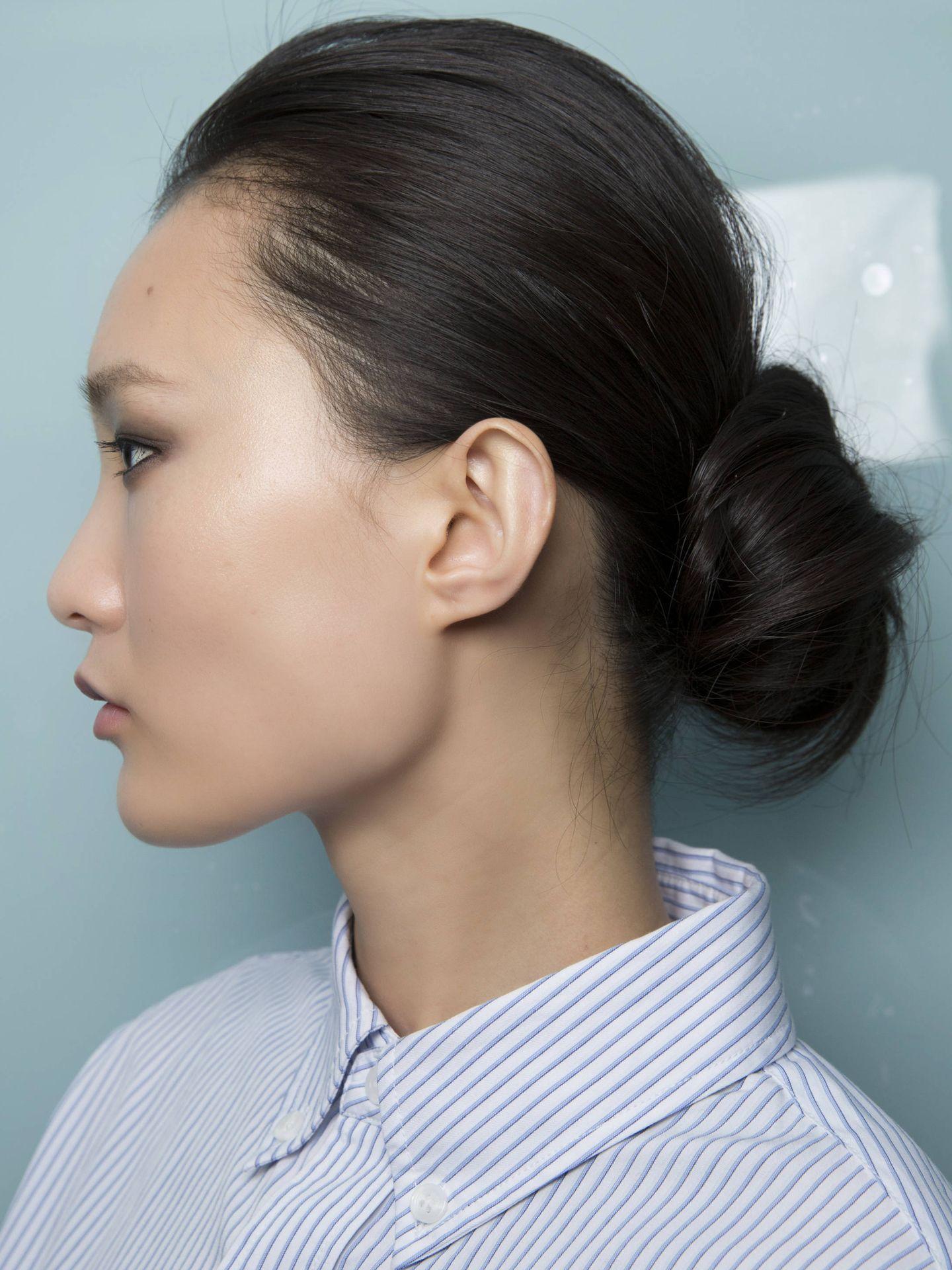 En Japón siempre se busca simplificar pasos en la rutina facial. (Imaxtree)