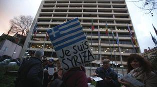 El Plan B de Syriza