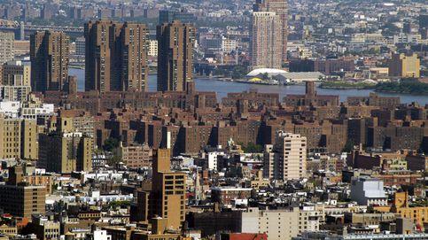 Un piso en Manhattan ya cuesta de media más de un millón de dólares