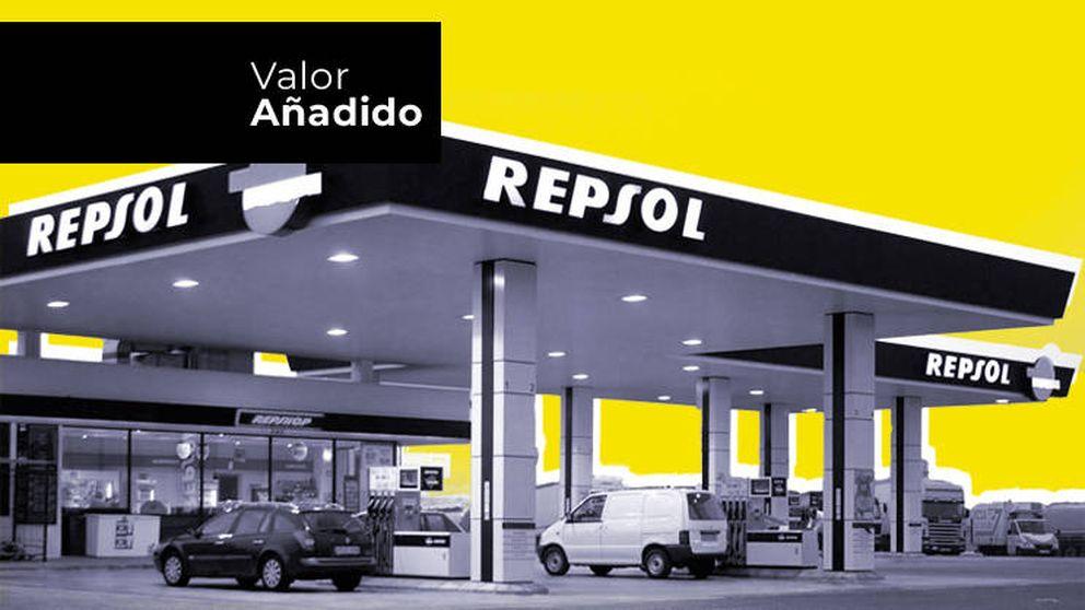 Repsol y el colapso del petróleo: poniendo a prueba su capacidad de resistencia