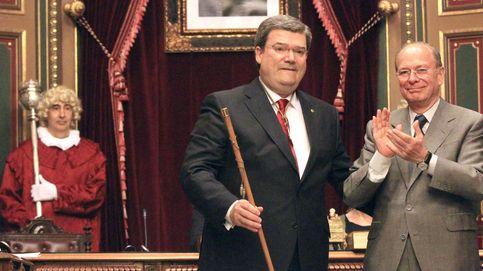 El PNV ganaría en las capitales vascas y la derecha podría recuperar Pamplona