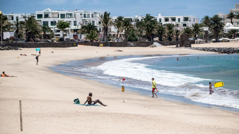 Canarias es un buen destino para realizar un viaje de playa más allá del verano (EFE)
