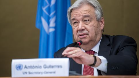 La ONU apremia a dejar de invertir en energías fósiles