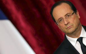 S&P denuncia la incapacidad de Hollande y pide más reformas